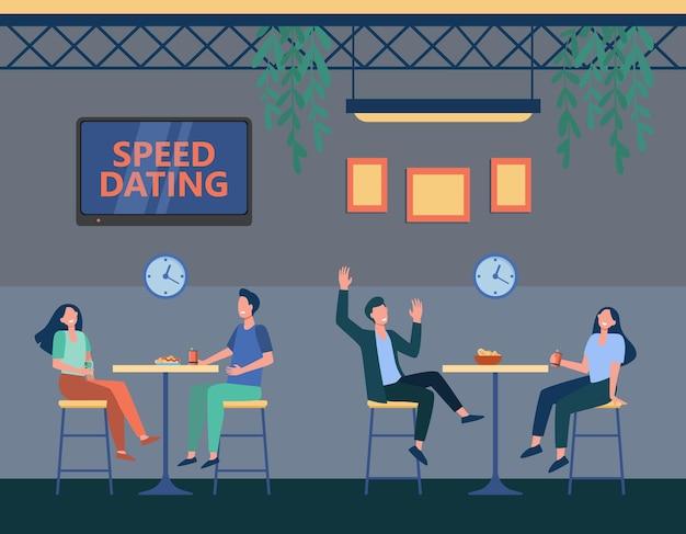 Login dating café 💑 Best
