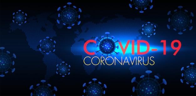コロナウイルス、covid-19、ppe個人用保護スーツ Premiumベクター