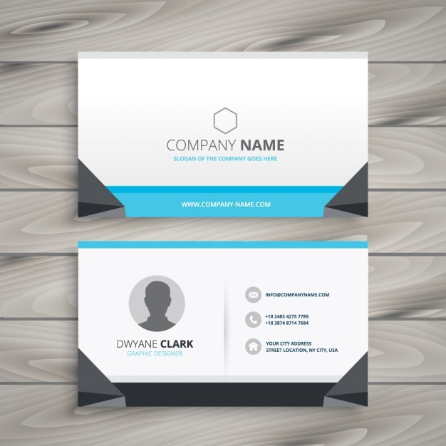 Creative Business Cards Design Free Download:  Free Downloadrh:freepik.com,Design