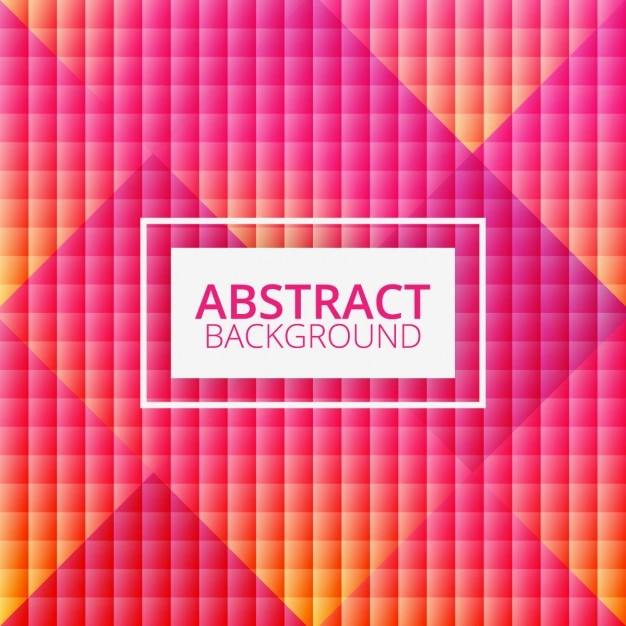 Creative colorful abstract background