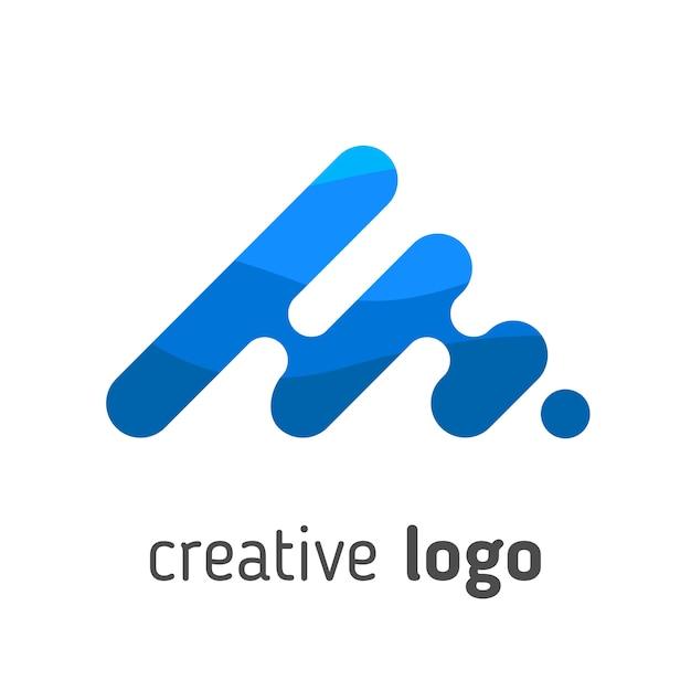 creative logo vector vector premium download