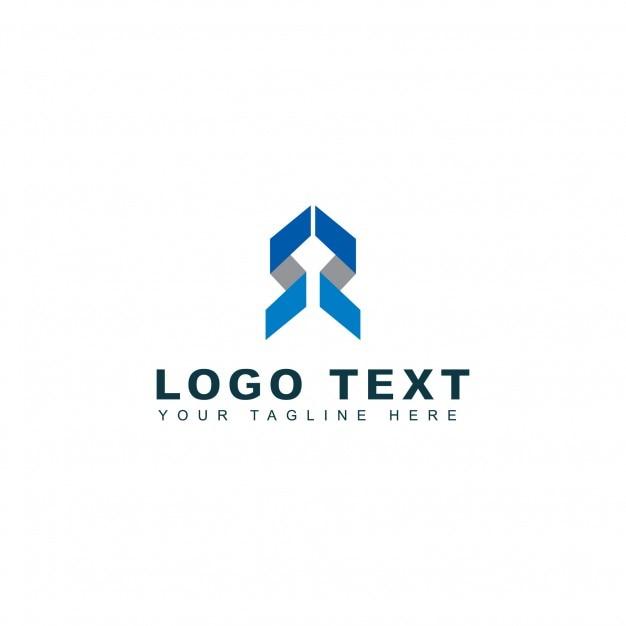 Creative s letter logo