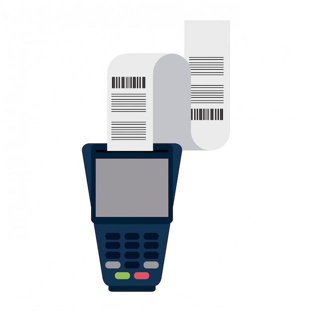 Credit card and electronic payment Premium Vector