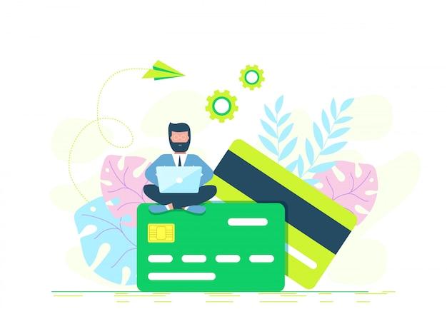 Cách sử dụng thẻ tín dụng thông minh: Thanh toán thẻ tín dụng đúng hạn!