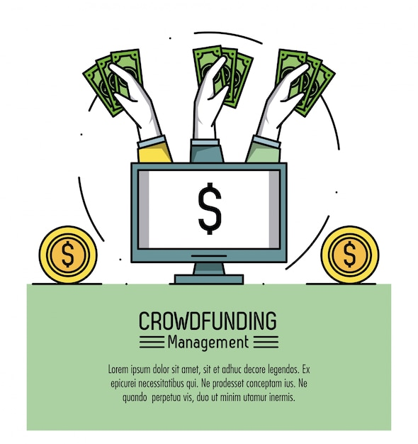 crowdfunding project management A regulated and flexible innovative finance isa or ifisa enabled crowdfunding platform for both businesses and investors alike the only peer-to-peer platform to offer 5 types of funding or investing.