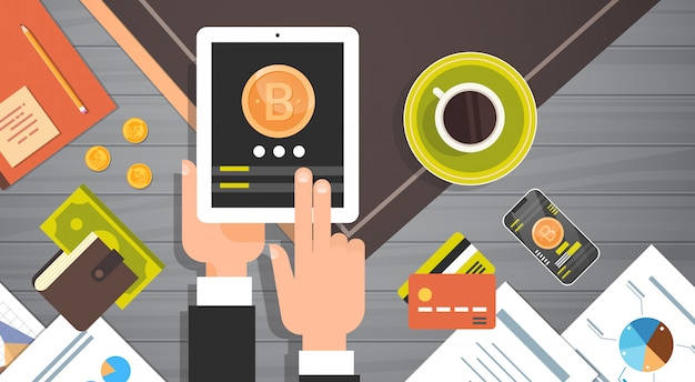 can a tablet mine cryptocurrency