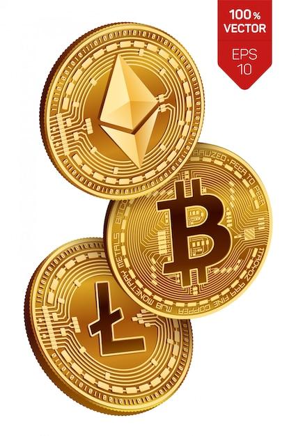 bitcoin ethereum arba litecoin