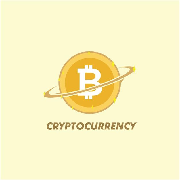 Cryptocurrency logo rijk worden met bitcoins definition