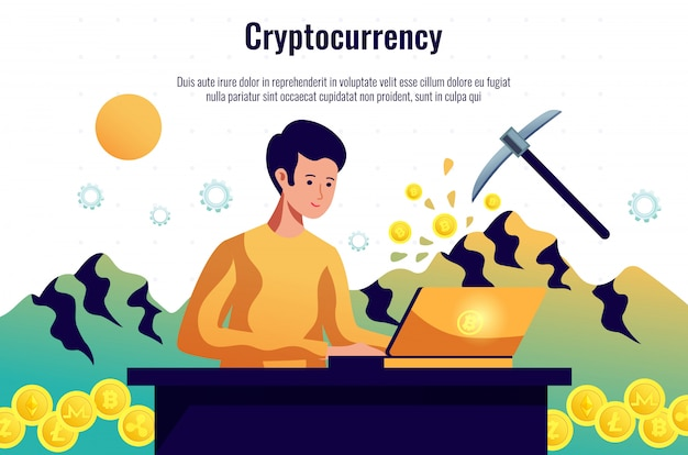 who is a miner in blockchain