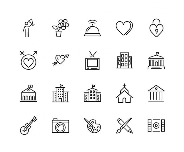 Symbol Kultur