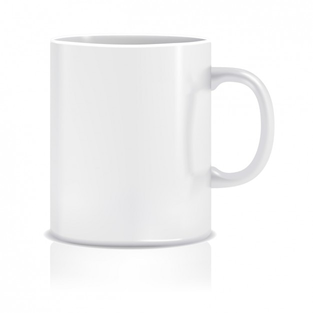 Download Free Coffee Mug Mockup White Mug Mockup Mug: Free Vector