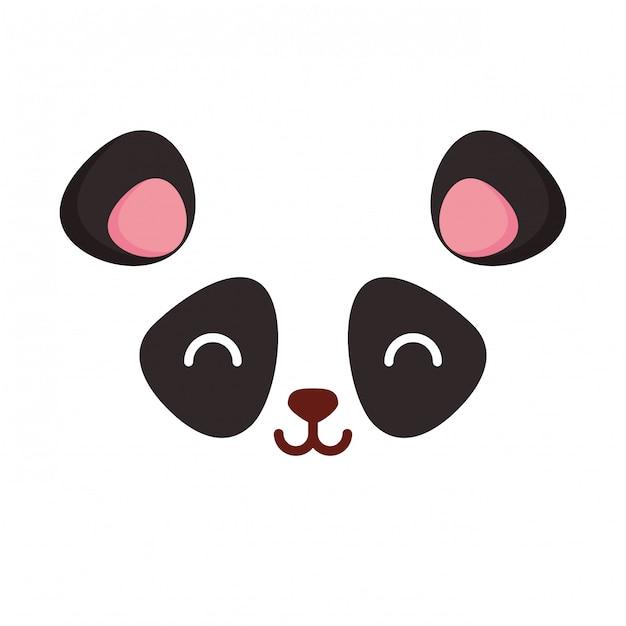 Cute animals Premium Vector