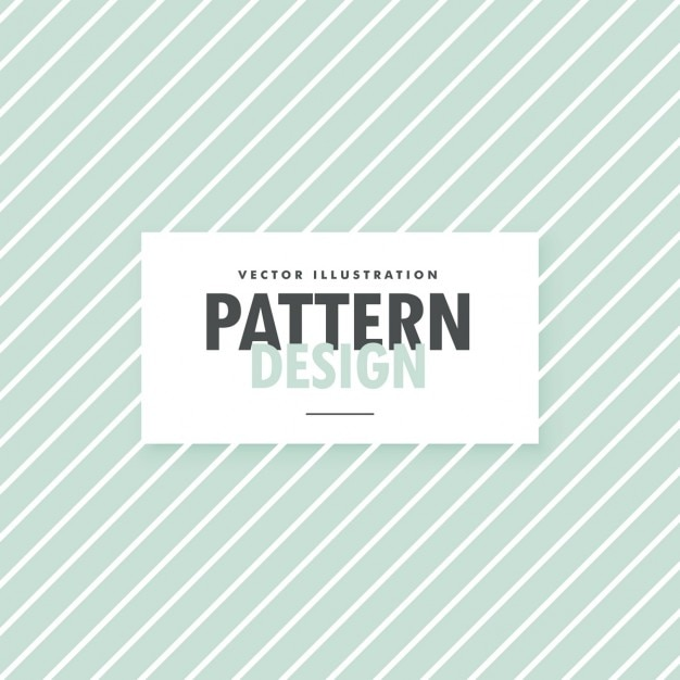 cute background with white diagonal lines vector free