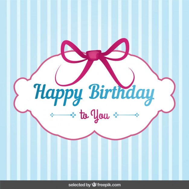 Cute Birthday Card Stock Images Page Everypixel