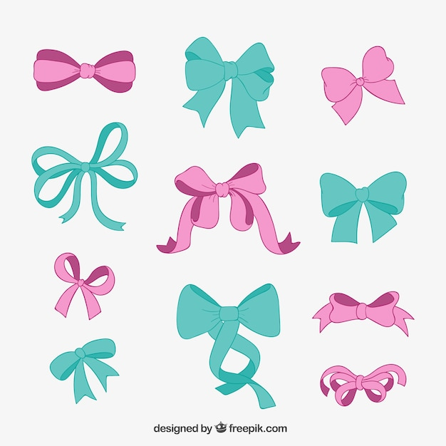 Cute Bow Tie Drawing Bow Vectors, Ph...
