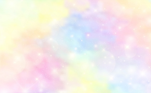 Cute bright candy background. Premium Vector