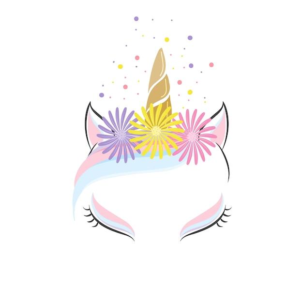 Cute character animal cartoon Premium Vector