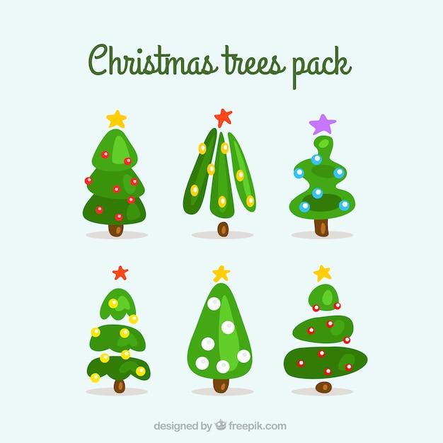 free cute christmas tree - photo #23