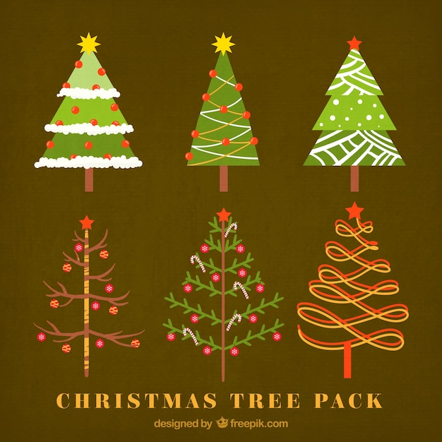 free cute christmas tree - photo #30