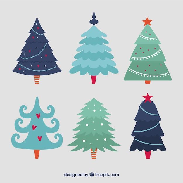 free cute christmas tree - photo #43