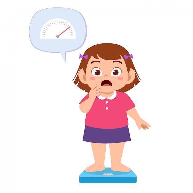 孩子暑假又長胖?營養師教你如何健康減重不傷身 | Heho健康