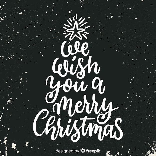 free vector cute merry christmas lettering vector cute merry christmas lettering
