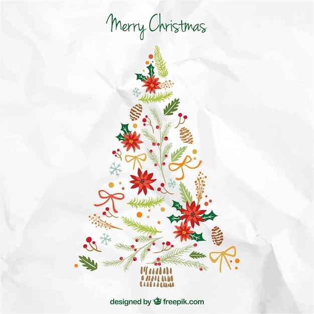 free cute christmas tree - photo #45