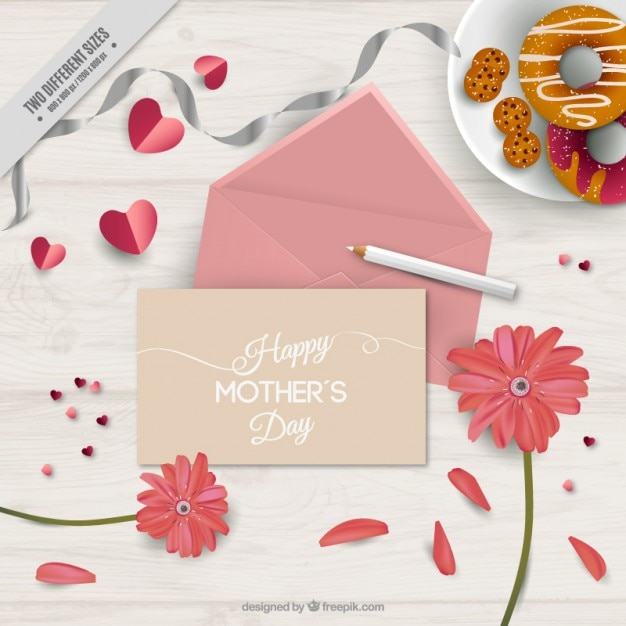 mothers day envelope craftbnb