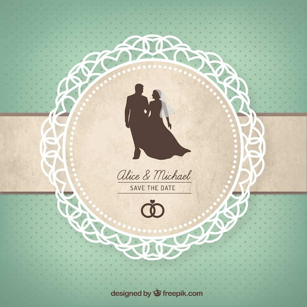 wedding vectors, photos and psd files free download Wedding Card Vector Graphics Free Download cute wedding card wedding card vector graphics free download