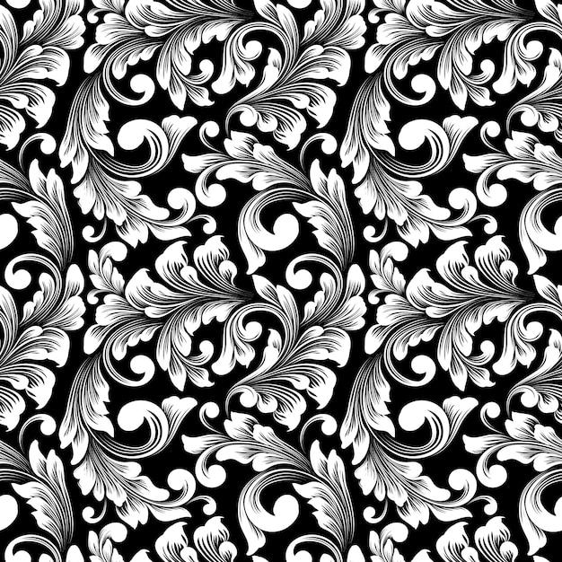 다 마스크 완벽 한 패턴 무료 벡터