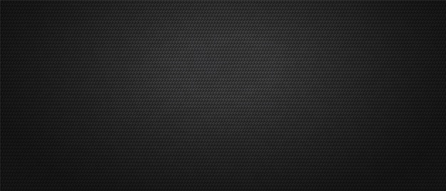 Dark abstract background with lines Premium Vector