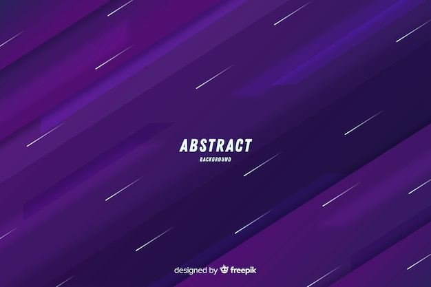 Dark abstract background Free Vector