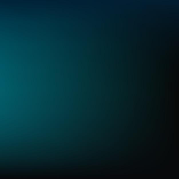 Dark blue blurred background Vector | Free Download