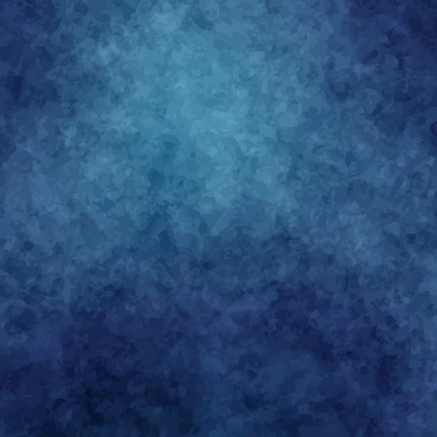 Dark blue grunge texture design