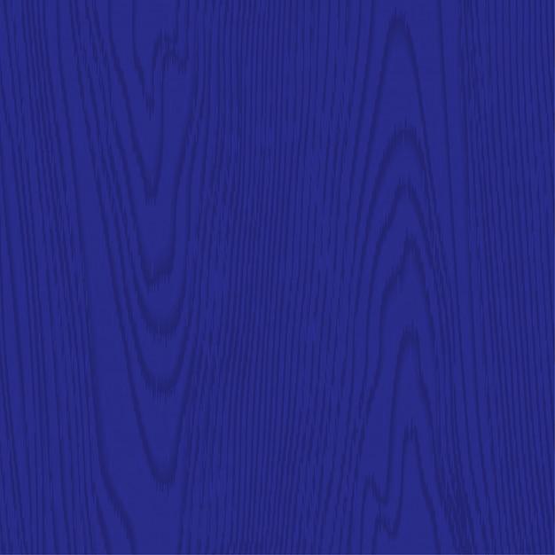 ダークブルーの木製の質感。シームレスパターン。イラスト、ポスター、背景、版画、壁紙用のテンプレート。 Premiumベクター