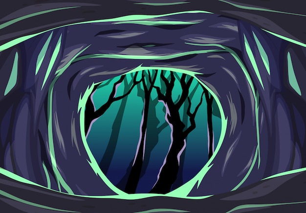 Cartoon Tree Dark – Find & download the most popular dark forest cartoon vectors on freepik free for commercial use high quality images made for creative projects.
