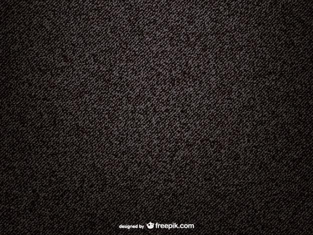 Dark denim texture background Premium Vector