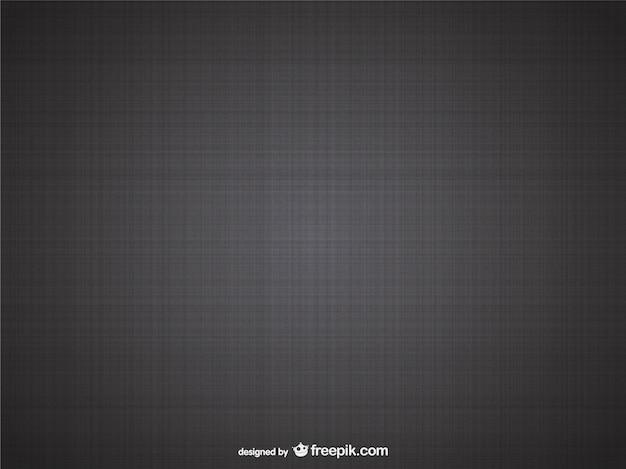 Dark fabric texture Free Vector