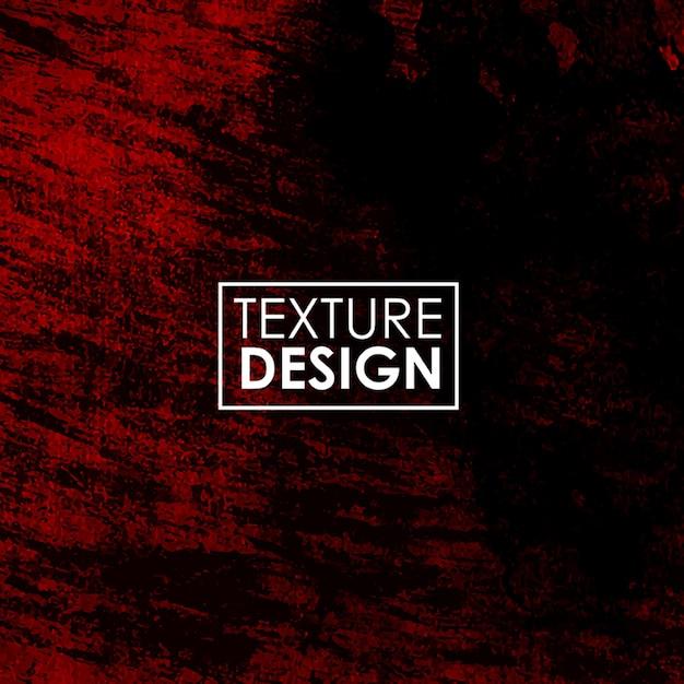 Dark grunge taxture design Free Vector