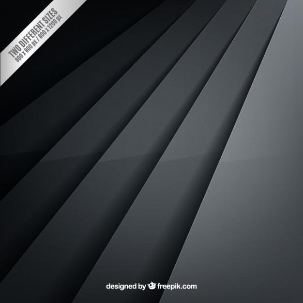 Dark layers background Free Vector