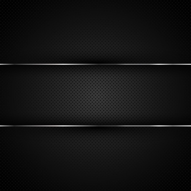 Dark Metal Background Free Vector. Dark Metal Background Vector   Free Download