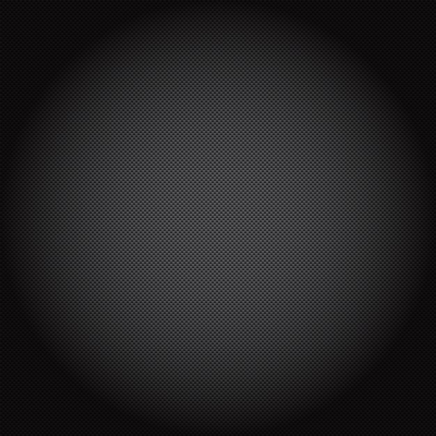 Dark metallic background Free Vector