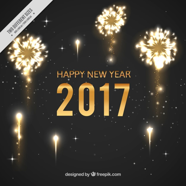 Happy New Year Editing Background 61