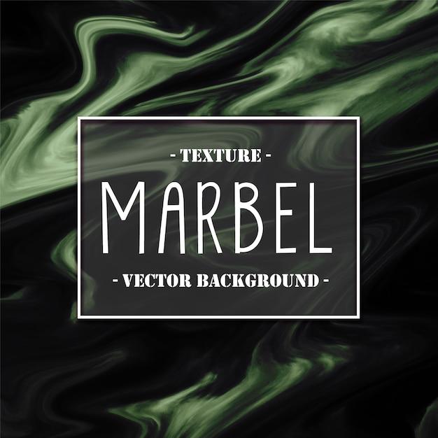 Dark theme liquid marbel texture background Premium Vector