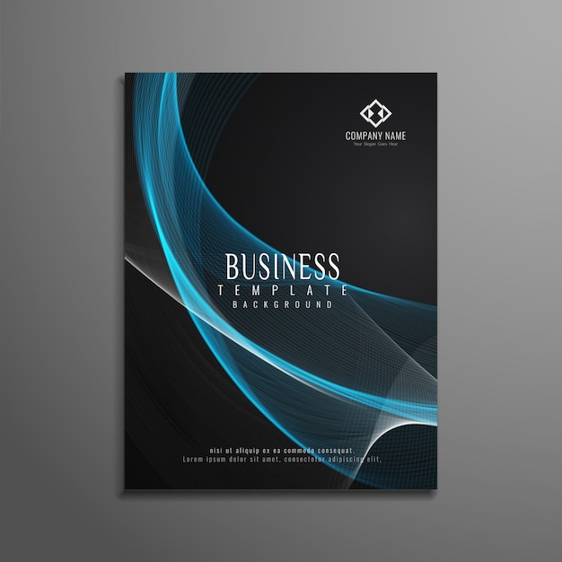 free brochure design software