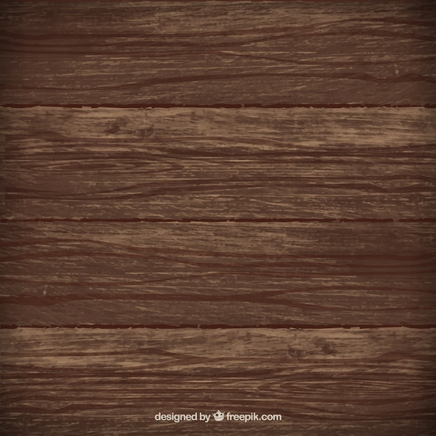 Dark wood background Vector | Premium Download