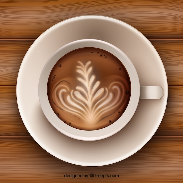 https://image.freepik.com/free-vector/decoration-on-coffee-surface_23-2147510865.jpg