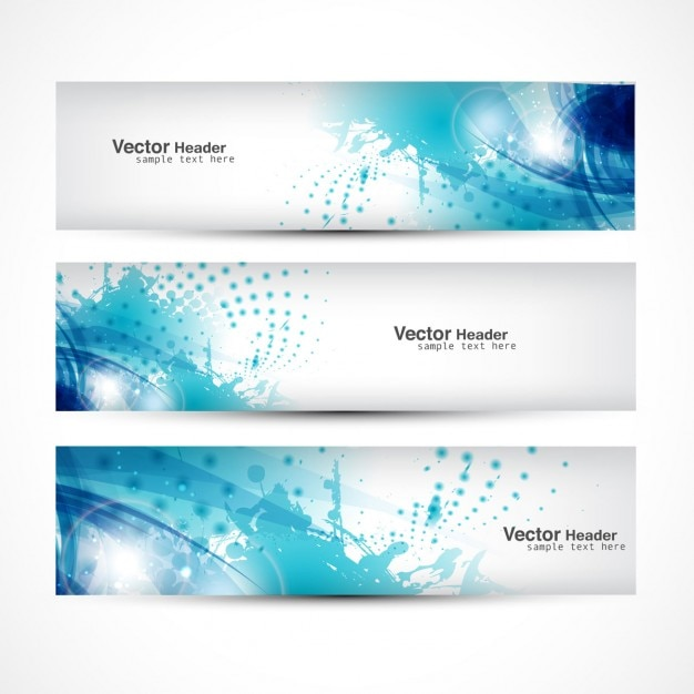 free banner backgrounds