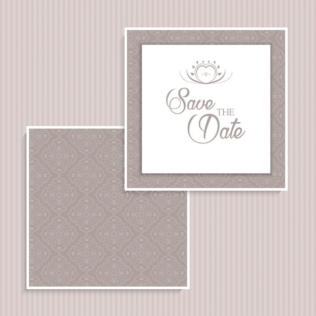 Design save the date online in Australia