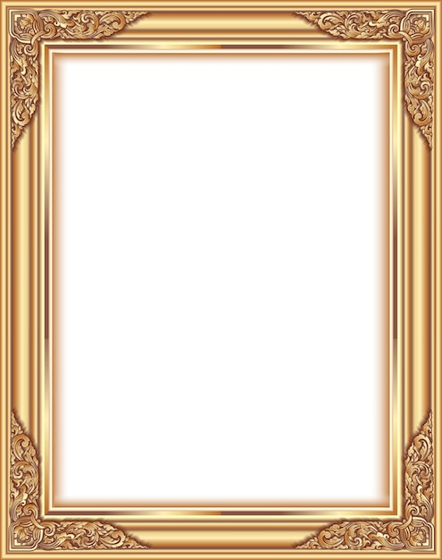 Outstanding Decorative Wood Picture Frames Ornament - Frames Ideas ...